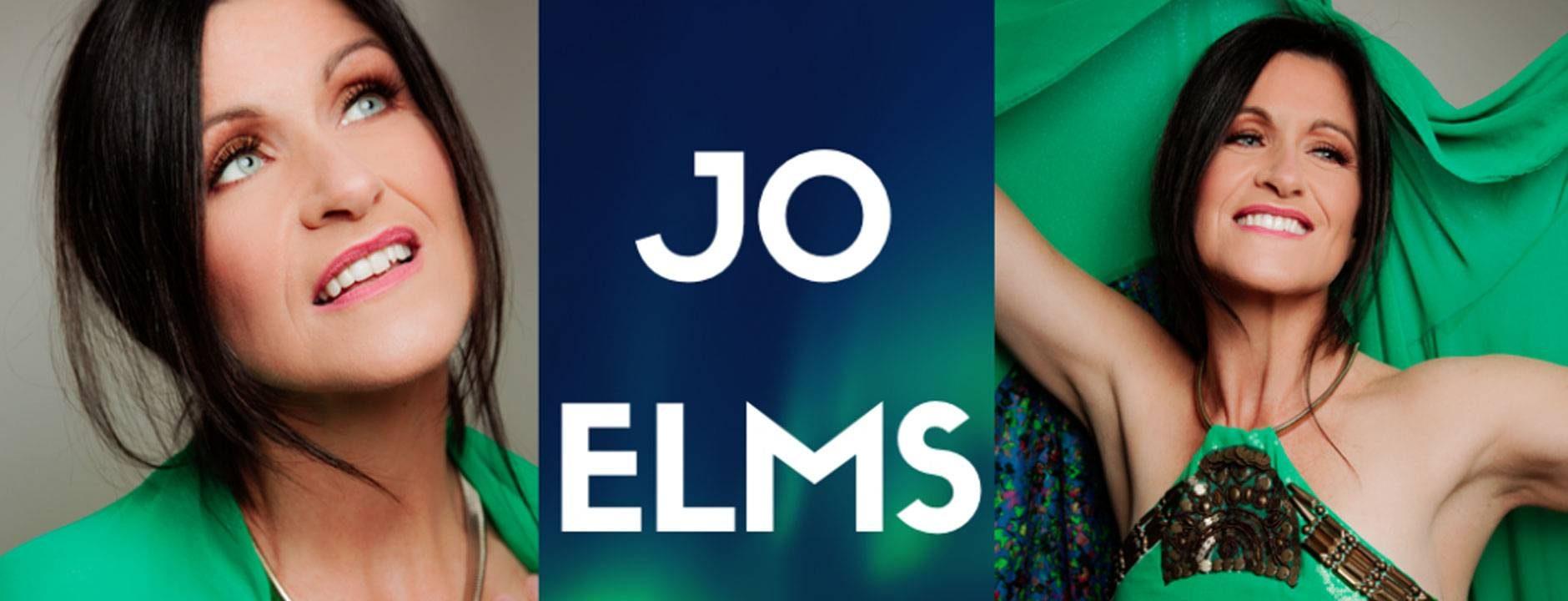 Jo Elms Singer